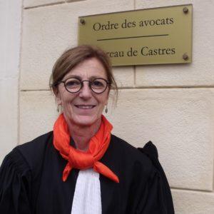 ARNAUD-LAUR Hélène