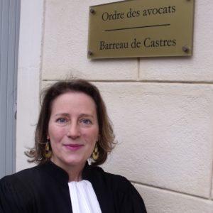 ALBOUY LAURENT Valérie