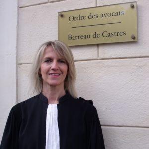 DARMAIS Agnès
