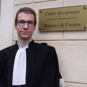 ESCANDE Jean-Antoine