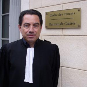 LAURENT Jean-Christophe