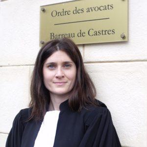 LAURON Manon