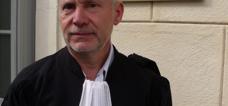CHAMBERT Jean-Jacques